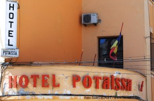 drapel hotel